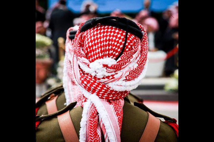 """الأردن:ننصح المواطنين بارتداء الشماغ الأحمر للوقاية من """"كورونا"""""""