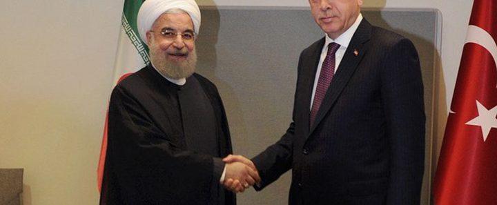 إيران تقترح لقاء ثلاثيا مع الأتراك والجانب السوري