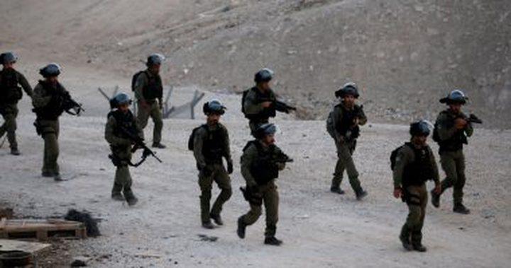 حميد: اعتداءات الاحتلال مستمرة على المواطنين واراضيهم