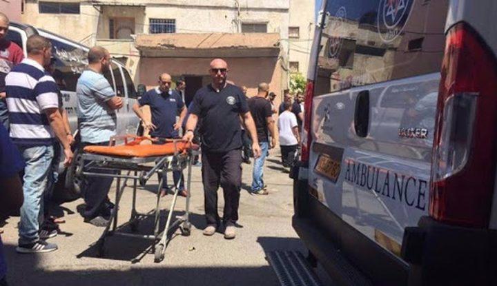 مقتل امرأة في إطلاق نار بالطيبة داخل أراضي الـ48