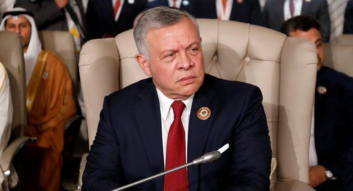 مجلس وزراء الداخلية العرب يمنح عاهل الأردن وساما أمنيا