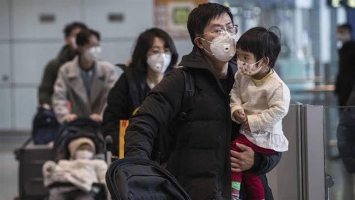 ناسا تكشف عن جانب إيجابي لإنتشار كورونا في الصين