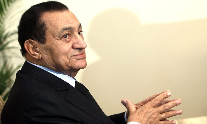 محامي مبارك يكشف مصير أموال الرئيس السابق