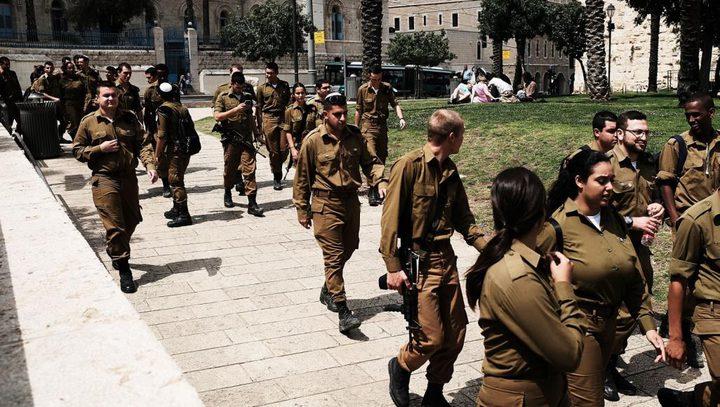 بسبب كورونا.. وضع 150 جنديًا إسرائيليًا في الحجر الصحي