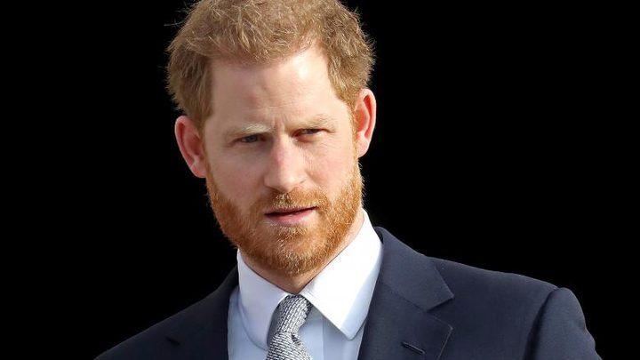للمرة الأولى.. الأمير هاري يخوض تجربة الغناء