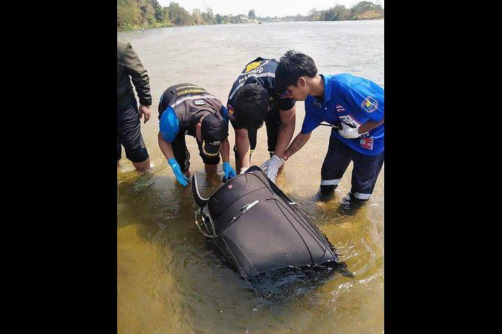 الشرطة التايلاندية تكشف تفاصيل جريمة قتل مروعة