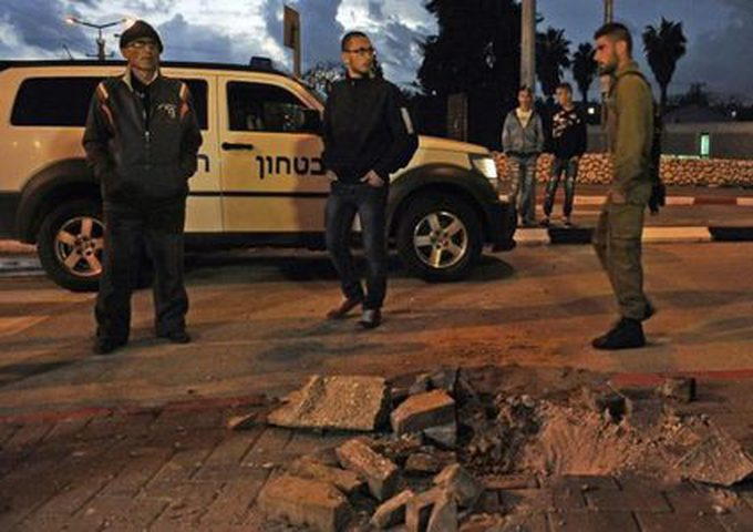 الاحتلال يزعم العثور على جسم مشبوه بغلاف غزة