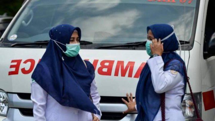 """إندونيسيا تعلن أول حالتي إصابة بـ""""كورونا"""""""