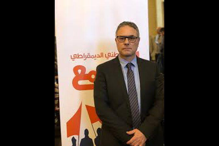 شحادة: توقعات بحصول القائمة العربية على أصوت أعلى من السابق