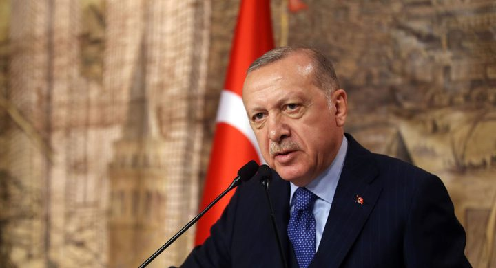 أردوغان يزور روسيا الخميس