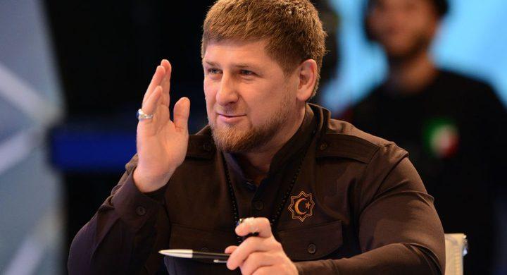 """الرئيس الشيشاني: """"صفقة القرن"""" جريمة كبرى بحق المسلمين"""