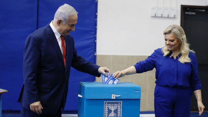 استطلاع: لن يفوز الليكود أو أزرق وأبيض بأغلبية في الانتخابات