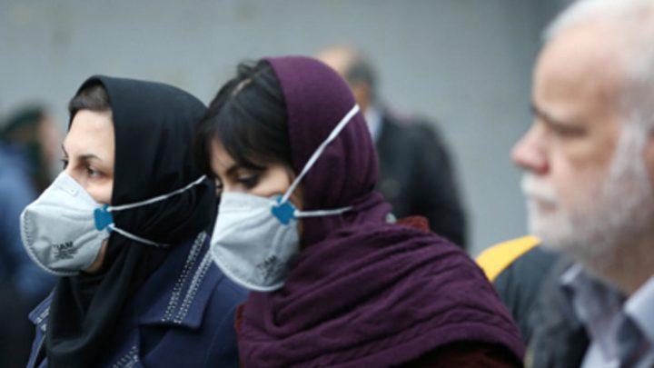 ايران: 12 حالة وفاة جديدة بسبب فيروس كورونا