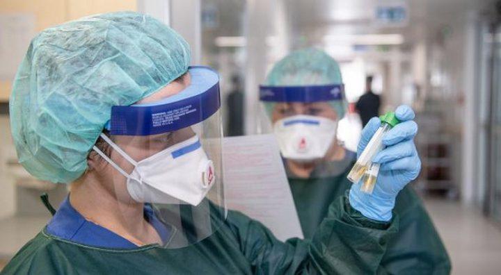 الاردن يعلن تسجيل أول اصابة بفيروس كورونا