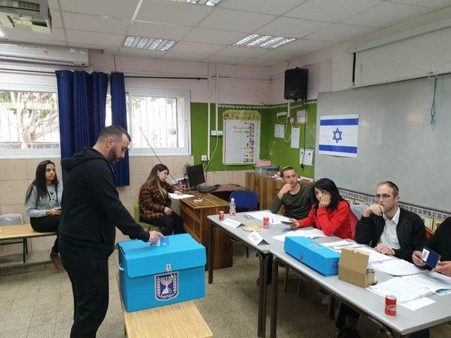 مصادر عبرية: ارتفاع نسب التصويت في أوساط التيار الاستيطاني