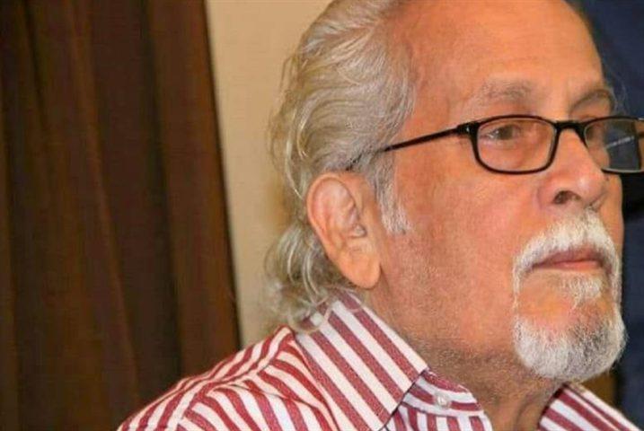 وفاة المخرج السوري مروان قنوع