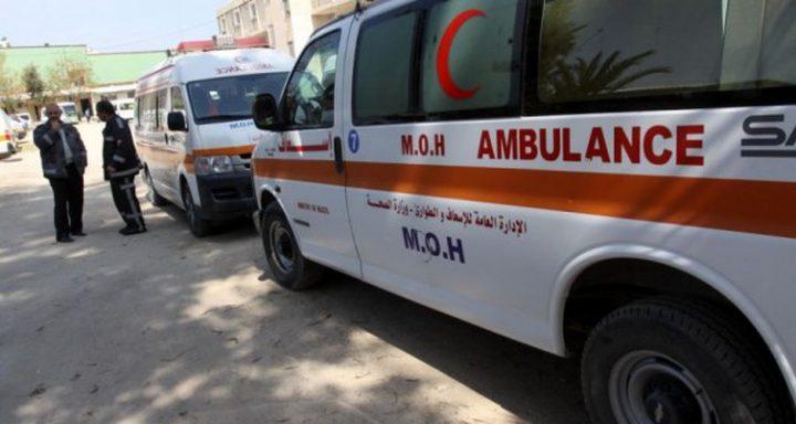 مصرع مواطن بحادث دهس بمدينة الخليل