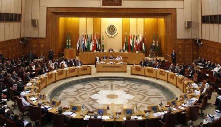 البرلمان العربي يرفض موقف البرازيل تجاه القضية الفلسطينية