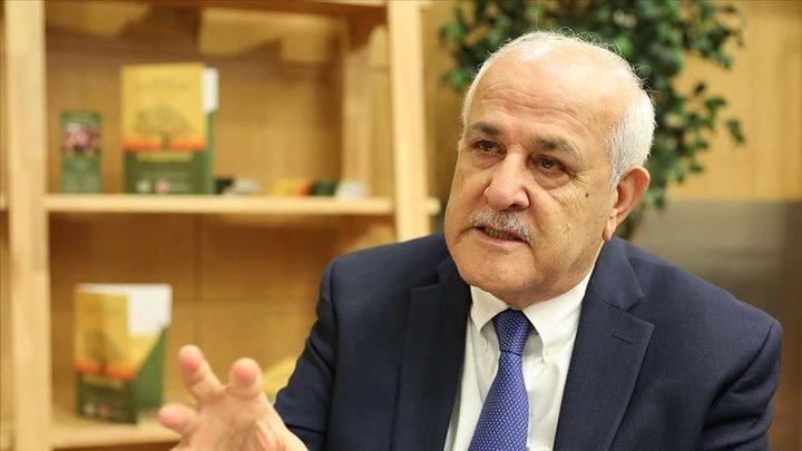 منصور: وفد فلسطيني للهند وماليزيا لحشد الدعم للقضية الفلسطينية