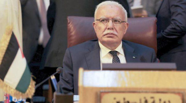 المالكي يتوجه إلى القاهرة للمشاركة في اجتماع جامعة الدول العربية
