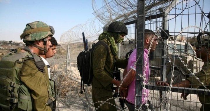 قوات الاحتلال تعتقل 3 مقدسيين أثناء مرورهم عبر معبر الكرامة