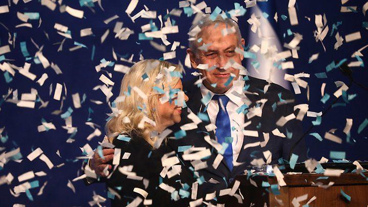 نتائج إنتخابات الكنيست الأولية ترجح فوز الليكود