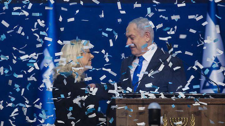 """التماس """"للعليا"""" لمنع نتنياهو من البقاء في الحكم"""