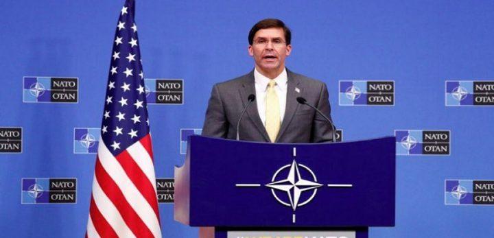 """""""البنتاجون"""" يضع خطط الانسحاب الأولي من أفغانستان"""