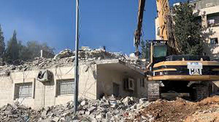 العيساوي: تصاعد اعتداءات الاحتلال على بلدة العيساوية