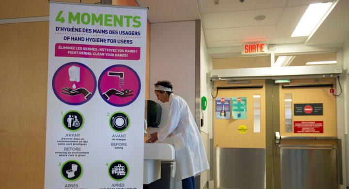 7 أخطاء تهدد صحتك عند غسل اليدين