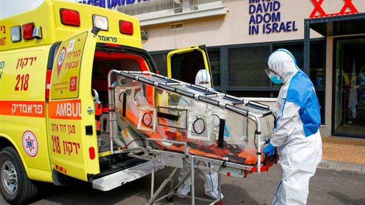 """إسرائيل: 15إصابة بـ """"فيروس كورونا"""""""