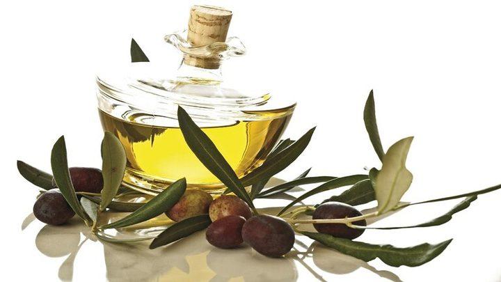 زيت الزيتون يحتفظ بخصائصه حتى بعد المعالجة الحرارية
