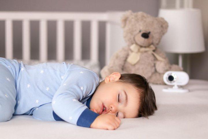 تحذير .. كاميرات المراقبة قد تشكل خطر على امن اطفالكم