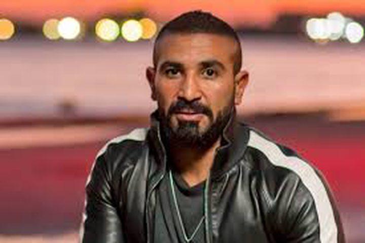 أحمد سعد يدعم النجمة شيرين عبد الوهاب في أزمتها