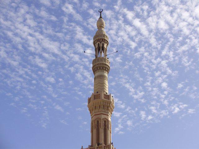 مديرية الأوقاف تغلق 27 مسجداٌ في بيت لحم