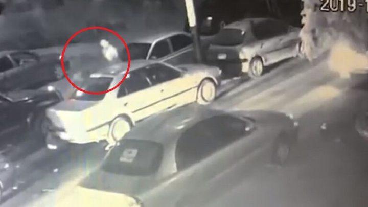 فيديو صادم يرصد لحظة قيام شاب بإطلاق النار على خطيبته