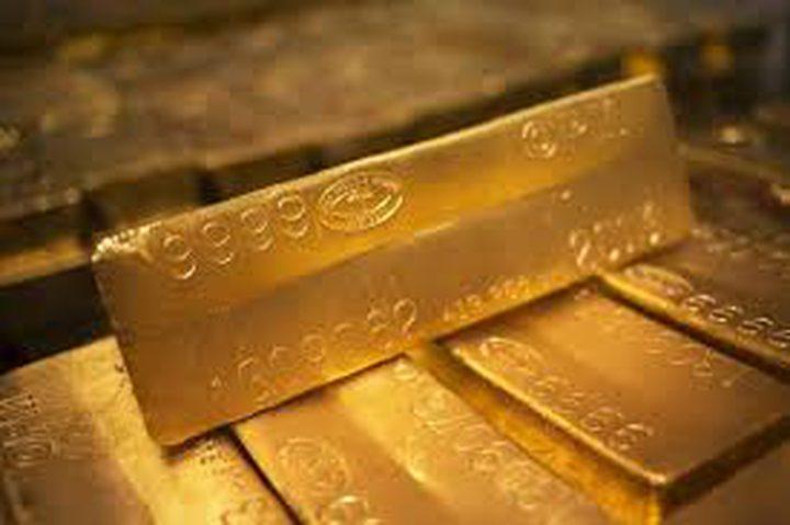 الذهب يرتفع بفعل مخاطر كورونا