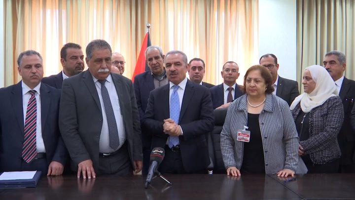 توقيع اتفاق ينهي الخطوات الاحتجاجية لنقابة الاطباء