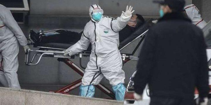 مئات الإصابات بكورونا في كوريا
