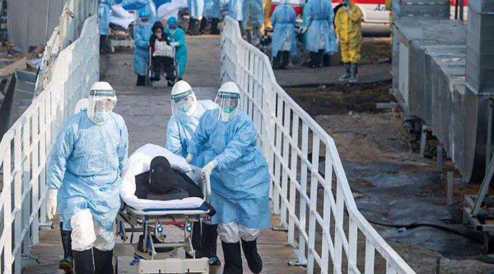 """84 حالة وفاة حول العالم بسبب فيروس """"كورونا"""""""