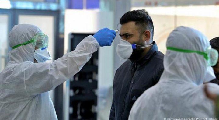 صحة غزة: لم تسجل اي اصابات بفيروس كورونا في قطاع غزة