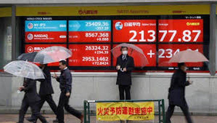 كورونا يكبد الاقتصاد العالمي خسائر بقيمة 347 مليون دولار حتى الان