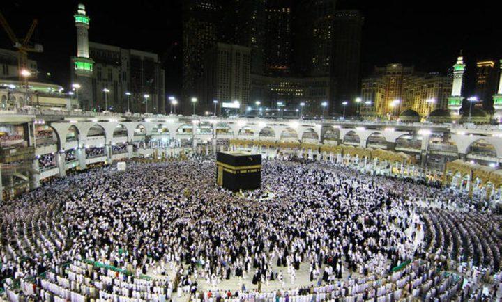 المملكة السعودية تعيد فتح الحرمين