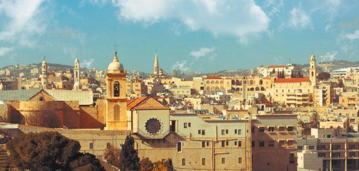 محافظ بيت لحم: تعطيل الدوام في المؤسسات الرسمية حتى الثلاثاء