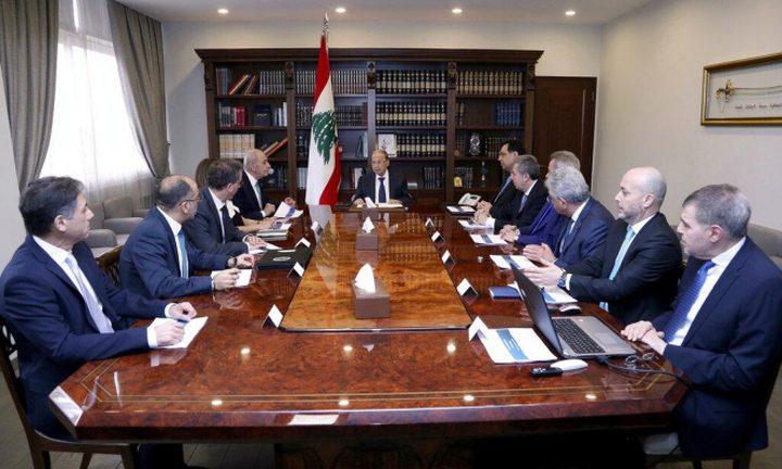 لبنان يقرر تعليق سداد ديونه واعادة هيكلتها