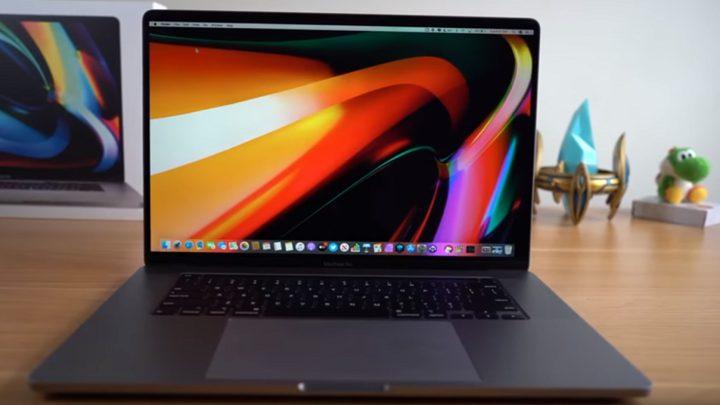 آبل تطلق نسخة جديدة من MacBook
