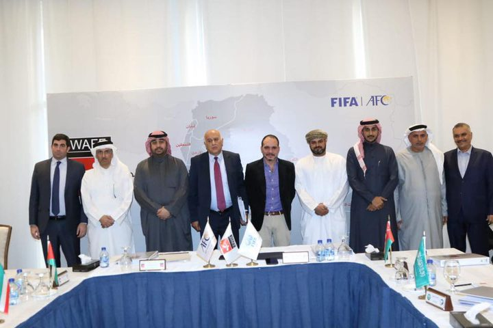 اتحادات غرب آسيا تؤجل التصفيات المؤهلة لمونديال 2022