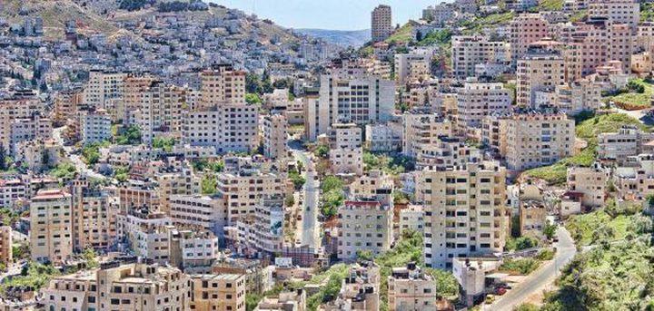 """محافظ نابلس يصدر قرارات احترازية للحماية من """"كورونا"""""""