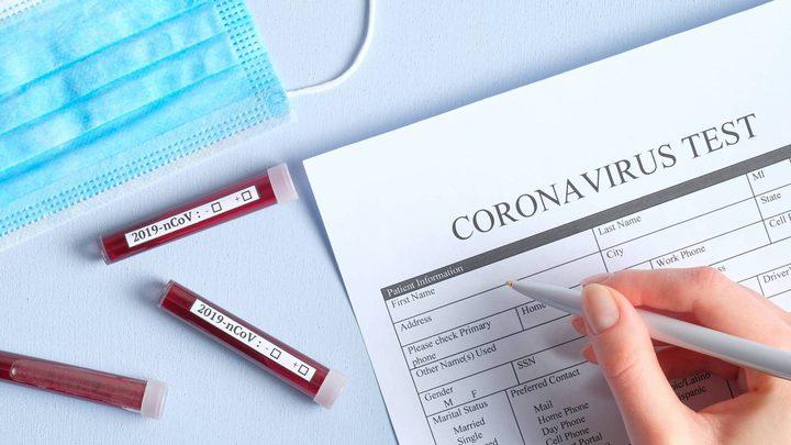 """الصحة: 19 إصابة بـ""""كورونا"""" حتى اللحظة و712 عينة غير مصابة"""