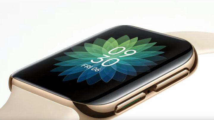 ساعة ذكية ستنافس Apple watch الشهيرة